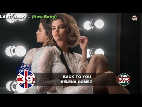 Top 40 Songs of The Week - May 26, 2018 (UK BBC CHART)