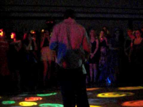 Twi Prom Birmingham, UK - Daniel Cudmore dance Video