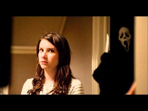 6 Day Riot - Run For Your Life - Scream 4 OST
