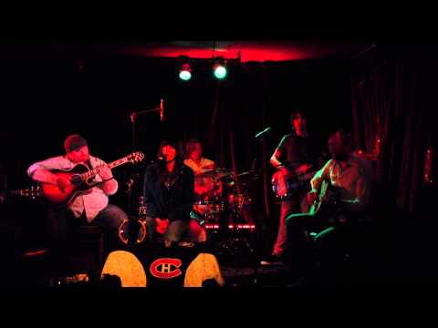 Nicki Bluhm and the Gramblers Montreal Full Show