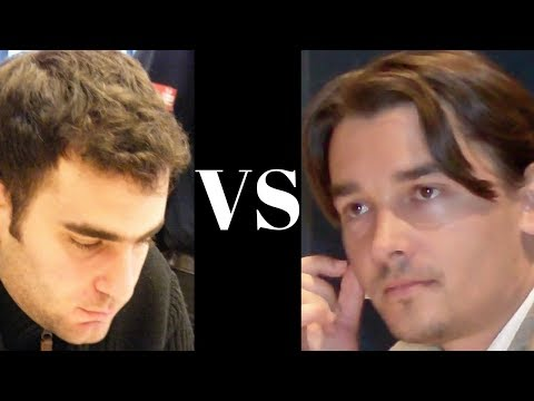 Chess World.net: Chess Openings - System vs the Najdorf Sicilian - The English Attack - Part 2 of 2