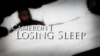 Cameron J - Losing Sleep (Official Lyric Video) @TheKingOfWeird