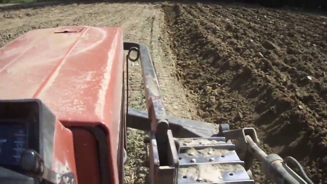 New holland 72 85 aratura youtube for New holland 72 85