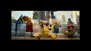 Le Film LEGO - French Trailer (Le Film LEGO® Bande Annonce VF)