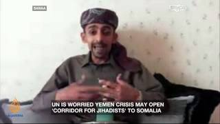 Crisis in Yemen and the Horn of Africa