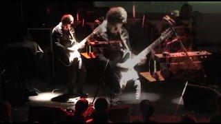 Sinner DC - TC (live)