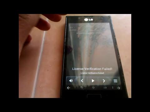 Reproductor de IOS7 para tu android
