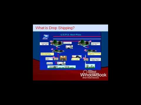 dropship software