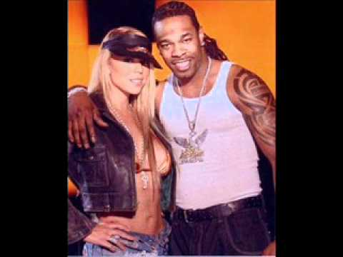 Busta Rhymes Feat Mariah Carey  I Know What You Want