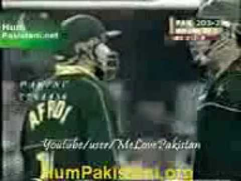 Shahid Afridi 108 Vs New Zealand  Sharjah 2002 ( Rain Of Sixes ) video