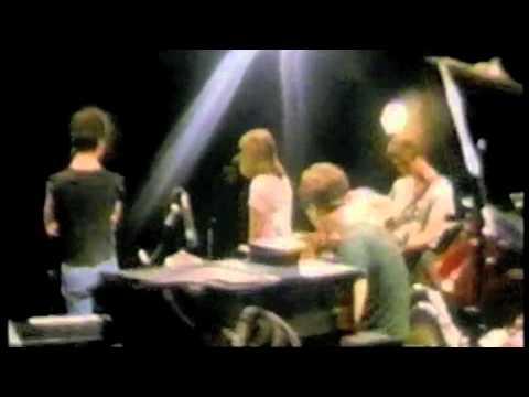 B-52's Return to Dreamland - Remembering Ricky Wilson