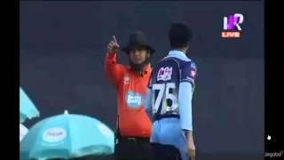 BPL rangpur vs sylet match sakib bowling outstanding Sakib pick up 3 wickets