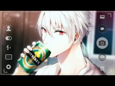 Mystic Messenger Opening Movie English Version