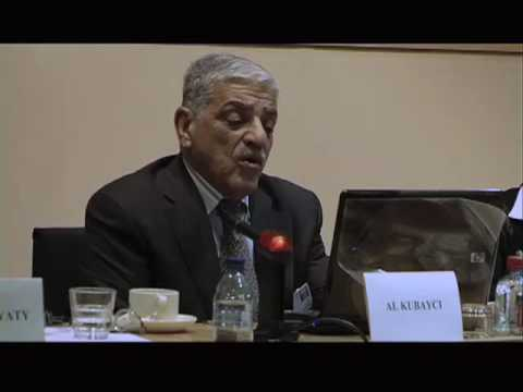 Iraq: state of health (Part 1 of 2) Arabic