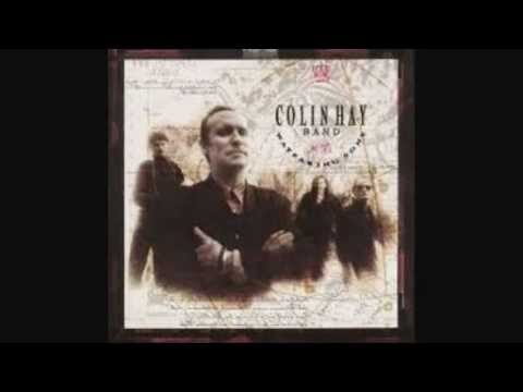Colin Hay - Not So Lonely