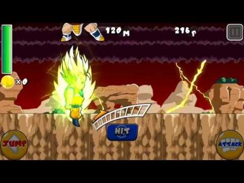 รีวิว เกม Dragonball Z ดราก้อนบอล เกมแอนดรอย
