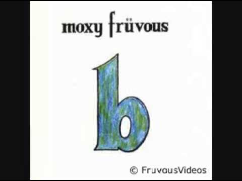 Moxy Fruvous - Big Fish