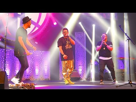 INSANE PLAYLIST LIVE PERFORMANCE!
