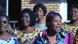 The Shepherds Choir Chifulunganya Official Video