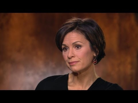 Elizabeth Vargas Back Home