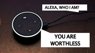 Amazon Alexa - How To Create Custom Command & Actions