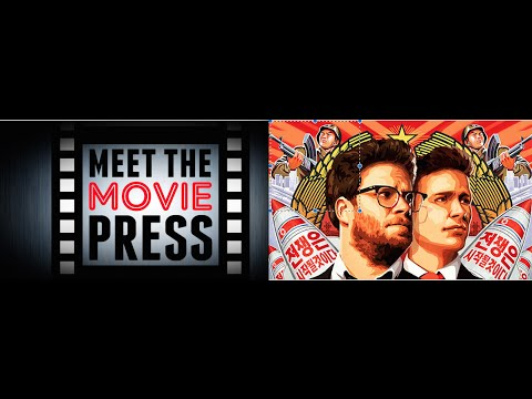 Meet the Movie Press #20 - The Interview pulled by Sony, Top 10 Films of 2014