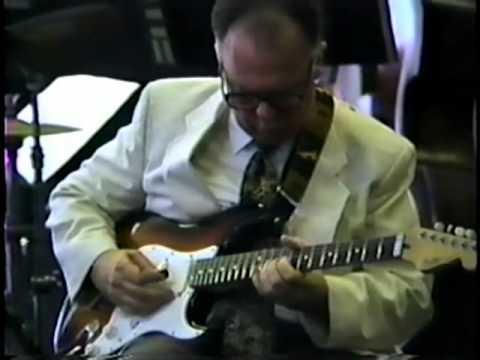 Samba De Orpheo - Jack Petersen Jazz Guitar