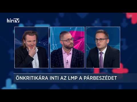 Plusz-mínusz (2020-02-03) - HÍR TV