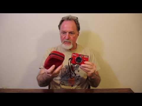 52 Cameras: # 127 — Konica CF35 EF3