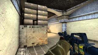 4RTEM vs MM ACE M4A1-S