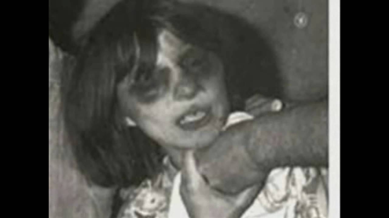 Grabación audio real del Exorcismo de Anneliese Michel - YouTube