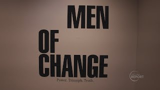 Men of Change Tacoma Report January 18, 2020