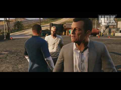 ¡ESPECIAL 3000 SUSCRIPTORES! - RECOPILATORIO DE GRAND THEFT AUTO | HDK™