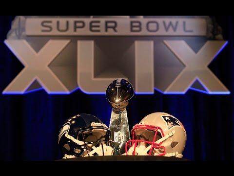 Super Bowl XLIX Predictions from a South Dakota Radio Staff - Sometimes We Know Stuff