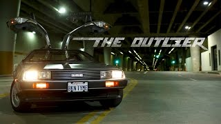 The DeLorean DMC-12 Is An Outlier's Legacy