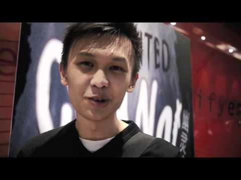 SG Movie Guru | The Haunted Changi Review