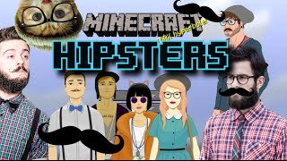 Minecraft Para Hipsters