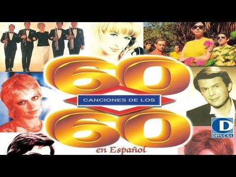 60 Canciones de los 60 - Varios artistas