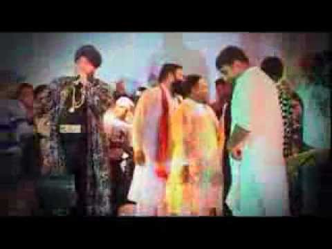 Daler Mehndi Sindhi Jhule Lal song 2014