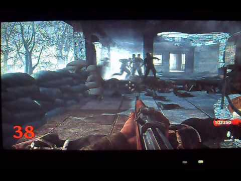 Call of duty world at war Nazi zombies
