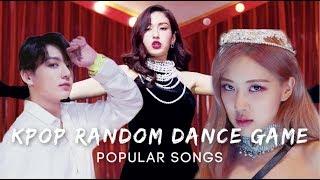 [NEW+OLD] ULTIMATE KPOP RANDOM DANCE GAME | NO COUNTDOWN - POPULAR SONGS