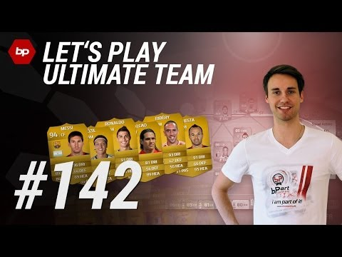 FIFA 14 Next Gen | Let's Play Ultimate Team #142 | Bronze Bombers Turnierstart | bPartGaming