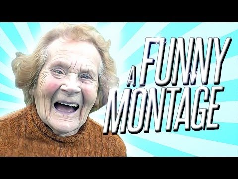 FUNNY MONTAGE. . #2