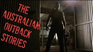 4 TRUE Australia OUTBACK Horror Stories!  Reddit Stories & Subscriber Submissions