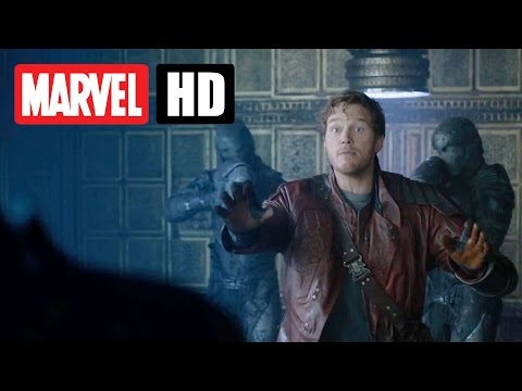GUARDIANS OF THE GALAXY - Mein Name ist Peter Quill - JETZT im Kino! - Marvel HD