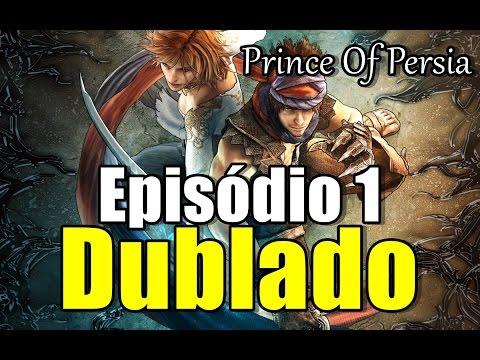Prince of Persia 2008 dublado