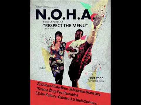 N.o.h.a.  - Amaneciendo video