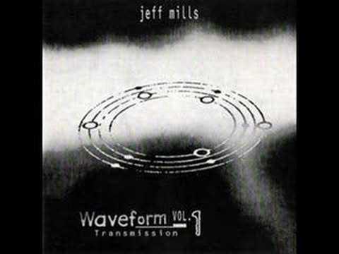 Jeff Mills - Phase 4