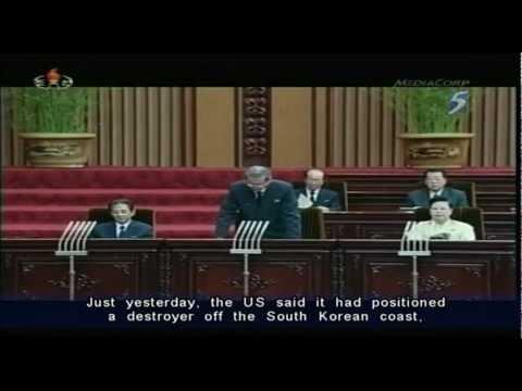 North Korea plans to restart nuclear reactor - 02Apr2013
