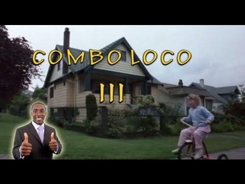 Marito Baracus - Combo Loco III